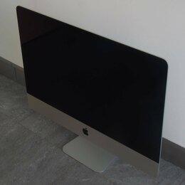 Моноблоки - iMac 21.5 Retina 4K i5 8Gb 1Tb Radeon Pro 555 2Gb, 0
