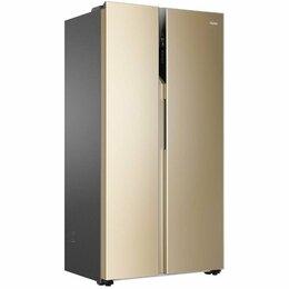 Холодильники - холодильник  Side by Side Haier HRF-541 DG7RU…, 0