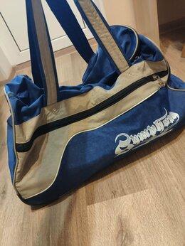 Дорожные и спортивные сумки - Дорожная сумка, 0