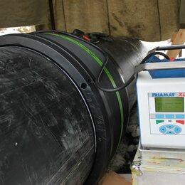 Ремонт и монтаж товаров - Электромуфтовая сварка полимерных труб, 0
