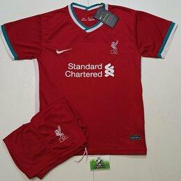 Спортивные костюмы и форма - Футбольная форма Ливерпуль Liverpool, 0