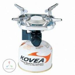Туристические горелки и плитки - Горелка газовая Kovea ТКВ-8901 Vulcan Stove, 0