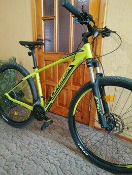Велосипеды - Велосипед ORBEA горный Хардтейл, 0