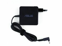 Аксессуары и запчасти для ноутбуков - Блок питания (зарядка) для ноутбука  Asus…, 0