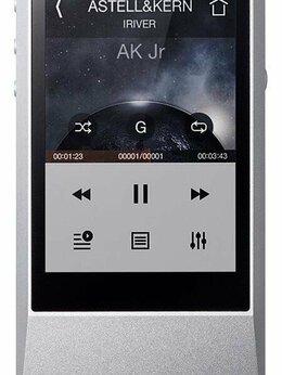 Цифровые плееры - Портативный Hi Fi плеер Astell & Kern PPE11 AK…, 0