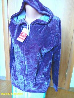 Куртки - велюровая куртка, 0