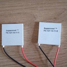 Кулеры и системы охлаждения - Элементы Пельте PE-127-14-11-S, 0