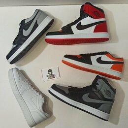 Кроссовки и кеды - Кроссовки Jordan 1, 0