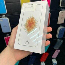 Мобильные телефоны - iPhone SE 32GB Gold, 0