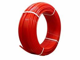Комплектующие для радиаторов и теплых полов - Труба для теплого пола Vieir Pex-а evoh 16х2,0мм, 0