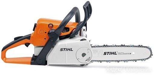 Бензопила STIHL MS 230 C-BE по цене не указана - Электро- и бензопилы цепные, фото 0