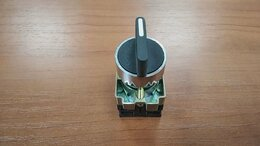 Подъемник и комплектующие - Переключатель LAY5-BD33 3 поз. I-0-II станд.…, 0