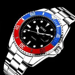 Наручные часы - часы кварцевые, 0