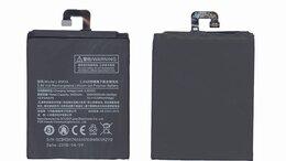 Аккумуляторы - Аккумуляторная батарея BM3A для Xiaomi Mi Note 3…, 0