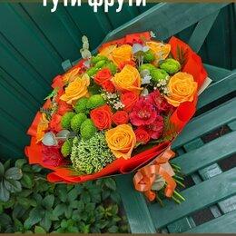 Цветы, букеты, композиции - Цветы в Липецке, 0
