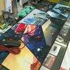 Игровая поверхность Dialog PGK-50 MFT  по цене 890₽ - Коврики для мыши, фото 0