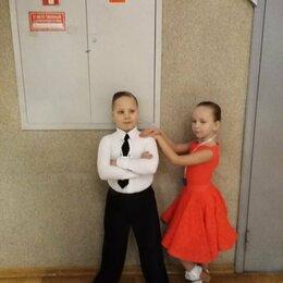 Спортивные костюмы и форма - Брюки для спортивно-бальных танцев, 0