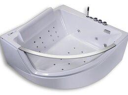 Ванны - Акриловая ванна ORANS BT-65107 (1500*1500*630), 0