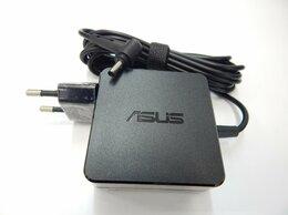 Аксессуары и запчасти для ноутбуков - Блок питания Asus VivoBook 15 X512, 19V 2.37A…, 0