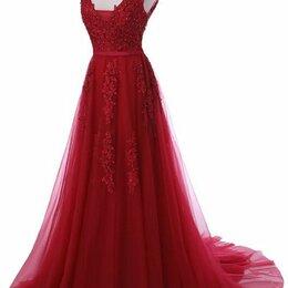 Платья - Платье вечернее на выпускной, свадьбу, фотосьемку , 0