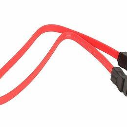 Компьютерные кабели, разъемы, переходники - Кабель SATA, 0