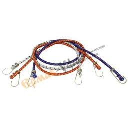 Шурупы и саморезы - Стяжка для груза резин. 1,5м*10мм, 0