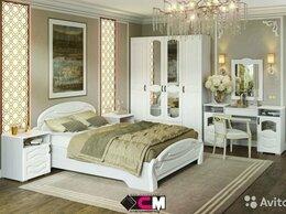 Шкафы, стенки, гарнитуры - Спальня Медина , 0
