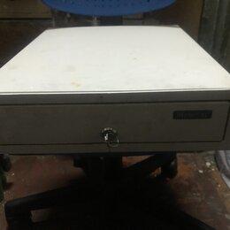 Торговое оборудование для касс - Денежный ящик Меркурий 100.2, 0