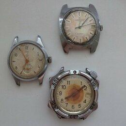 Наручные часы - Часы наручные СССР, 0