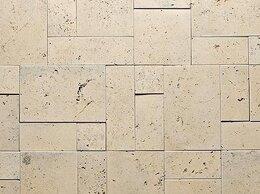 Облицовочный камень - Травертин Декоративный камень, 0