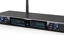 Радиосистемы и радиомикрофоны - SOLISTA MD-301 (НН) Радиосистема UHF, 2 ручных…, 0