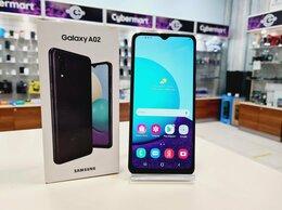 Мобильные телефоны - Samsung A02 2/32Gb / Гарантия, 0