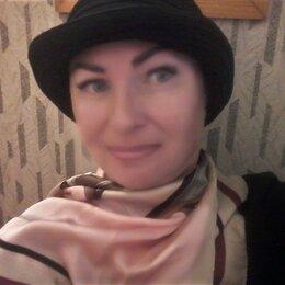 Головные уборы - Дамская шляпа от Sonia Rykiel + платок, 0