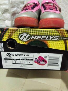 Кроссовки и кеды - кроссовки на колесиках HEELYS, 0
