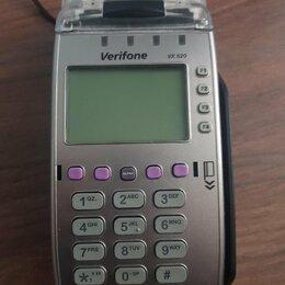 POS-системы и периферия - POS терминал бесконтактная оплата Verifon, 0