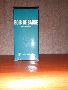 Парфюмерия - Bois De Sauge 100ml  3,3fl.oz yves rocher Франция , 0
