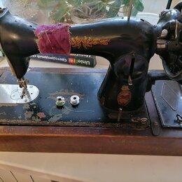 Швейные машины - Швейная машинка Подольск , 0