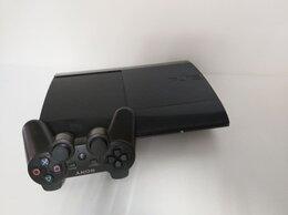 Игровые приставки - Sony PS3 super slim 500 gb, 0