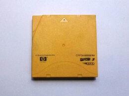 Картриджи - Картридж ленточный HP Ultrium 800GB RW C7973A, 0