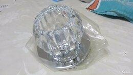 Люстры и потолочные светильники - Потолочные точечные светильники, Арбузик (новые), 0