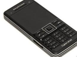 Мобильные телефоны - Sony Ericsson C902  новые, 0
