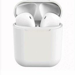 Наушники и Bluetooth-гарнитуры - Беспроводные наушники inpods 12, 0