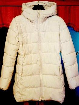 Куртки - Куртка женская новая (пуховик), 0