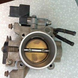 Двигатель и топливная система  - Дроссель мд Тюнинг 2.0 G4KD 351002g100, 0