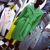 Пальто женское демисезонное по цене 5990₽ - Пальто, фото 2
