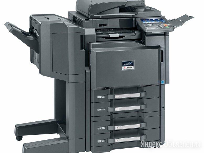 МФУ Kyocera TASKalfa 3501i. Новый.  по цене 180000₽ - Принтеры, сканеры и МФУ, фото 0