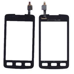 Дисплеи и тачскрины - Сенсорное стекло (тачскрин) для Samsung xCover…, 0