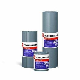 Изоляционные материалы - Отсечная гидроизоляция технониколь, 0