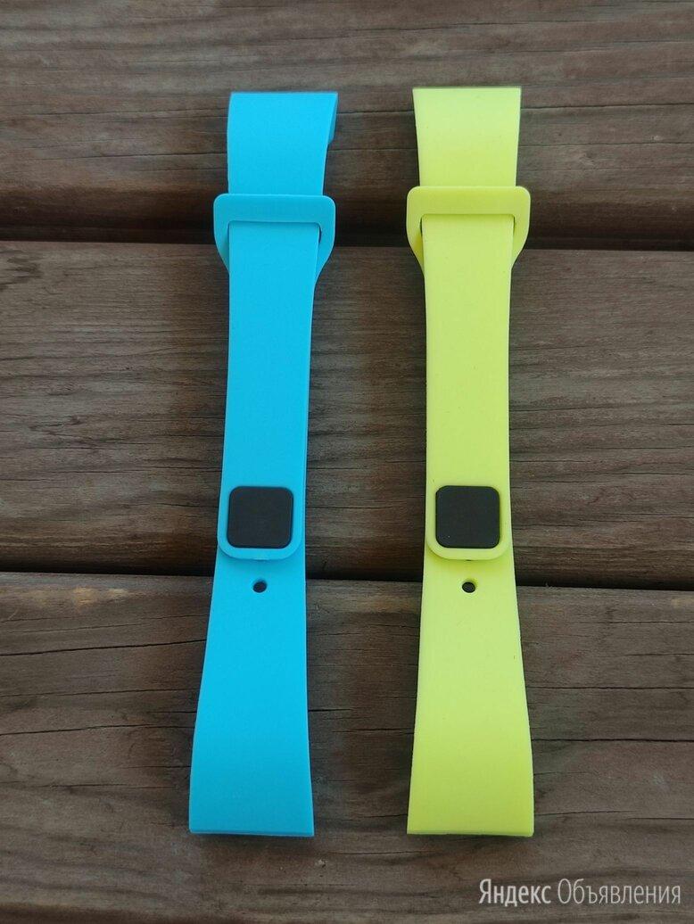Ремешок для Xiaomi Mi band 4C по цене 200₽ - Ремешки для умных часов, фото 0