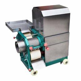 Прочее оборудование - Неопресс для обвалки рыбы SZC-180 , 0